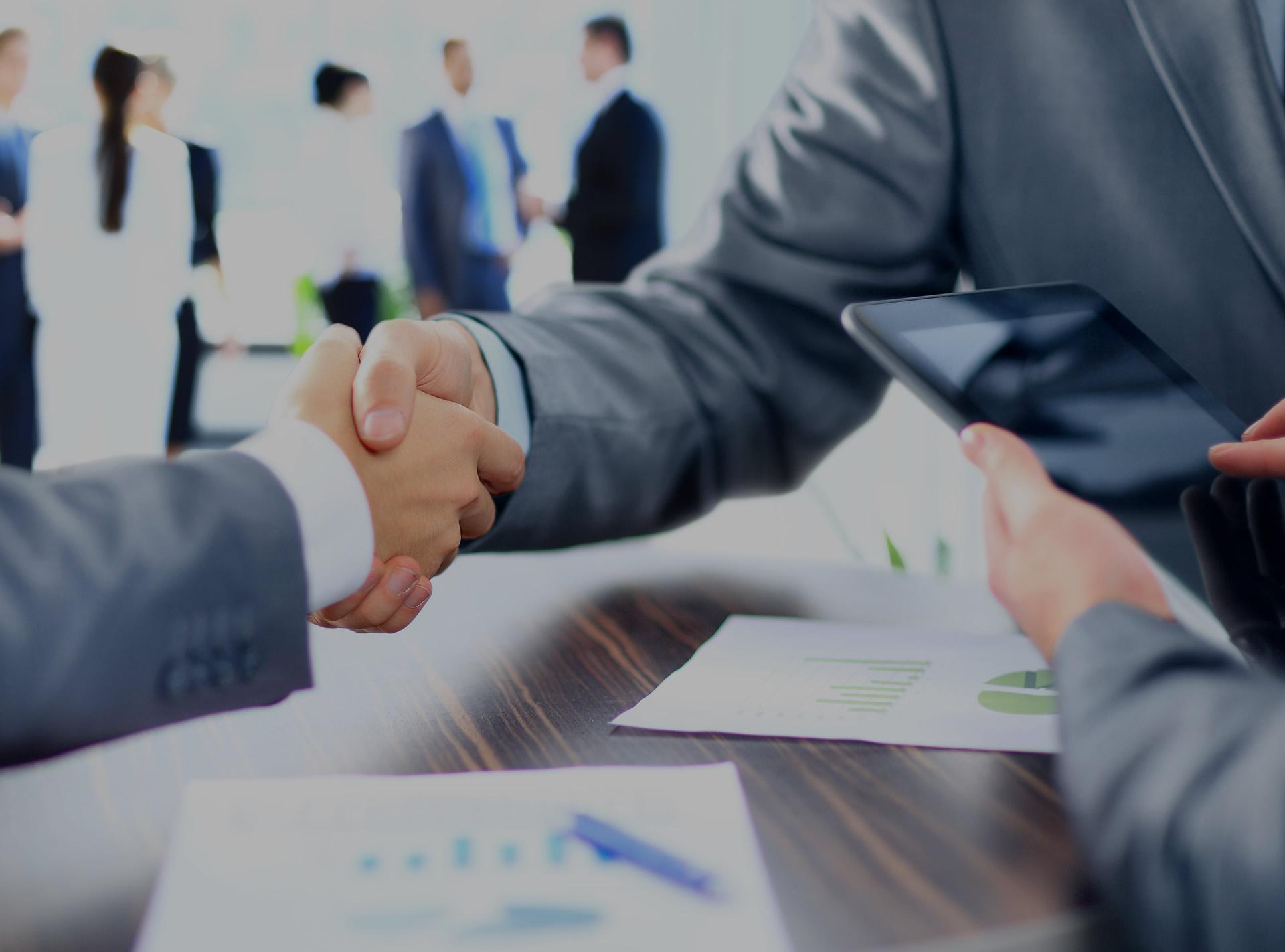 Asesoría integral de empresas